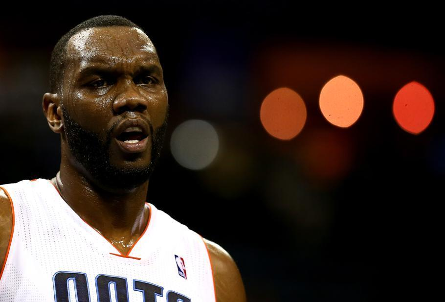 Al Jefferson hopes this latest stop in Charlotte is his last and most successful one.